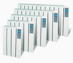 Calefacci n el ctrica - Sistemas de calefaccion electrica ...